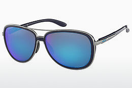 Ophthalmic Glasses Oakley SPLIT TIME (OO4129 412907) - Blue
