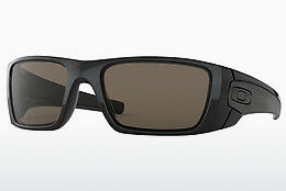 Ophthalmic Glasses Oakley FUEL CELL (OO9096 909601) - Black