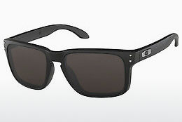 Ophthalmic Glasses Oakley HOLBROOK (OO9102 910201) - Black