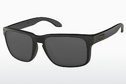 Ophthalmic Glasses Oakley HOLBROOK (OO9102 910263) - Black