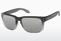Ophthalmic Glasses Oakley HOLBROOK (OO9102 9102A9) - Grey