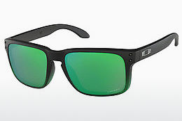 Ophthalmic Glasses Oakley HOLBROOK (OO9102 9102E4) - Green