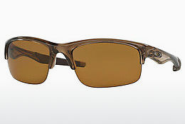 Ophthalmic Glasses Oakley BOTTLE ROCKET (OO9164 916405) - Brown