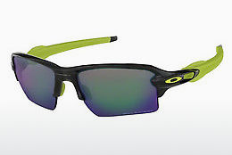 Ophthalmic Glasses Oakley FLAK 2.0 XL (OO9188 918809) - Black