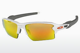 Ophthalmic Glasses Oakley FLAK 2.0 XL (OO9188 918819) - White