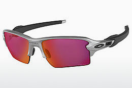 Ophthalmic Glasses Oakley FLAK 2.0 XL (OO9188 918883) - Silver