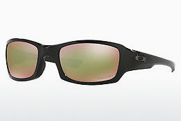Ophthalmic Glasses Oakley FIVES SQUARED (OO9238 923818) - Black