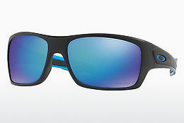 Ophthalmic Glasses Oakley TURBINE (OO9263 926336) - Blue, Green