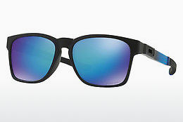 Ophthalmic Glasses Oakley CATALYST (OO9272 927222) - Blue, Green