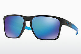 Ophthalmic Glasses Oakley SLIVER XL (OO9341 934113) - Blue, Green
