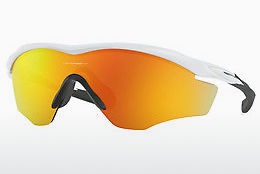 Ophthalmic Glasses Oakley M2 FRAME XL (OO9343 934305) - White