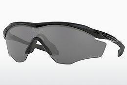 Ophthalmic Glasses Oakley M2 FRAME XL (OO9343 934309) - Black