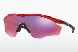 Ophthalmic Glasses Oakley M2 FRAME XL (OO9343 934311) - Red