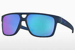Ophthalmic Glasses Oakley CROSSRANGE PATCH (OO9382 938203) - Blue