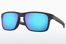 Ophthalmic Glasses Oakley HOLBROOK MIX (OO9384 938403) - Blue
