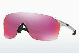 Ophthalmic Glasses Oakley EVZERO STRIDE (OO9386 938604) - Silver