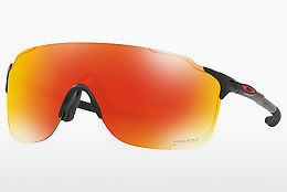 Ophthalmic Glasses Oakley EVZERO STRIDE (OO9386 938609) - Black