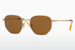 Ophthalmic Glasses Persol PO2446S 107633 - Gold