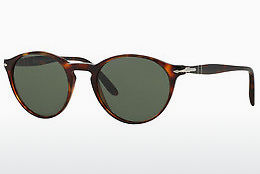 Ophthalmic Glasses Persol PO3092SM 901531 - Brown, Havanna