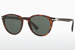 Ophthalmic Glasses Persol PO3152S 901531 - Brown, Havanna