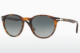 Ophthalmic Glasses Persol PO3152S 901671 - Brown, Havanna