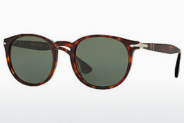 Ophthalmic Glasses Persol PO3157S 24/31 - Brown, Havanna