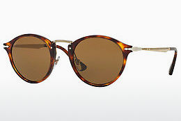 Ophthalmic Glasses Persol PO3166S 24/57 - Brown, Havanna
