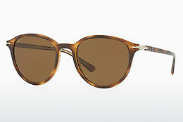 Ophthalmic Glasses Persol PO3169S 104357 - Brown, Havanna