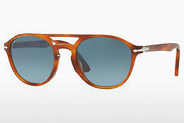 Ophthalmic Glasses Persol PO3170S 9041Q8 - Brown, Havanna