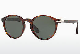 Ophthalmic Glasses Persol PO3171S 24/31 - Brown, Havanna