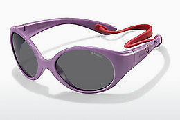 Ophthalmic Glasses Polaroid Kids PLD 8010/S MIE/Y2 - Purple