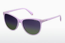 Ophthalmic Glasses Polaroid PLD 4066/S 789/Z7 - Purple
