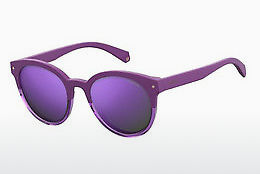Ophthalmic Glasses Polaroid PLD 6043/S B3V/MF - Purple