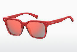 Ophthalmic Glasses Polaroid PLD 6044/F/S C9A/OZ - Red