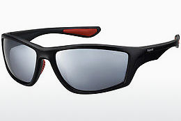 Ophthalmic Glasses Polaroid Sports PLD 7015/S OIT/EX - Black, Red, Gold