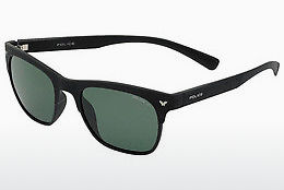 Ophthalmic Glasses Police GAME 2 (S1950 U28P) - Black