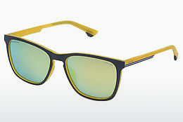 Ophthalmic Glasses Police SPL573 9DZG - Grey, Yellow