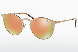 Ophthalmic Glasses Polo PH3113 93344Z - Pink, Gold