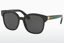 Ophthalmic Glasses Prada PR 05US 07E5S0 - Black, Grey, Yellow