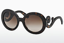 Ophthalmic Glasses Prada MINIMAL BAROQUE (PR 27NS 2AU6S1)