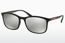 Ophthalmic Glasses Prada Sport PS 01TS DG02B0 - Black