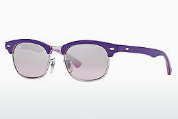 Ophthalmic Glasses Ray-Ban Junior Junior Clubmaster (RJ9050S 179/7E) - Purple