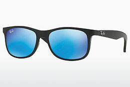 Ophthalmic Glasses Ray-Ban Junior RJ9062S 701355 - Black