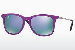Ophthalmic Glasses Ray-Ban Junior RJ9063S 70084V - Purple