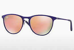 Ophthalmic Glasses Ray-Ban Junior Junior Erika Metal (RJ9538S 252/2Y) - Purple, Blue