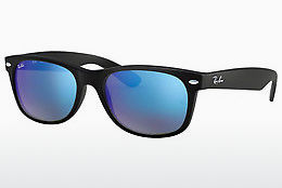 Ophthalmic Glasses Ray-Ban NEW WAYFARER (RB2132 622/17) - Black