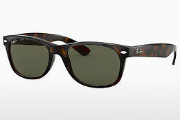 Ophthalmic Glasses Ray-Ban NEW WAYFARER (RB2132 902/58)