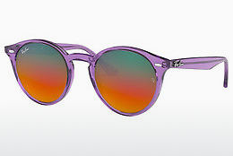 Ophthalmic Glasses Ray-Ban RB2180 6280A8 - Purple