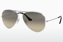 Ophthalmic Glasses Ray-Ban AVIATOR LARGE METAL (RB3025 003/32)