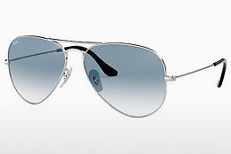 Ophthalmic Glasses Ray-Ban AVIATOR LARGE METAL (RB3025 003/3F)